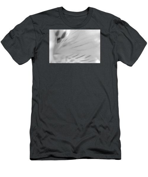 Alosteria 11 Men's T-Shirt (Slim Fit) by Simone Ochrym