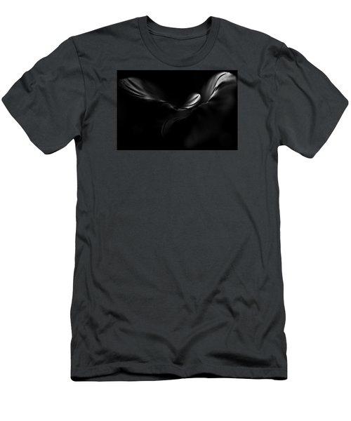 Alosteria 7 Men's T-Shirt (Slim Fit) by Simone Ochrym