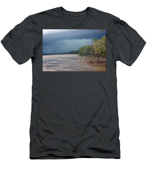Amazonian Storm Study Number One Men's T-Shirt (Athletic Fit)