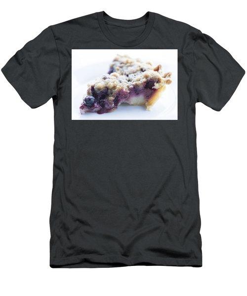 American Pie Men's T-Shirt (Athletic Fit)