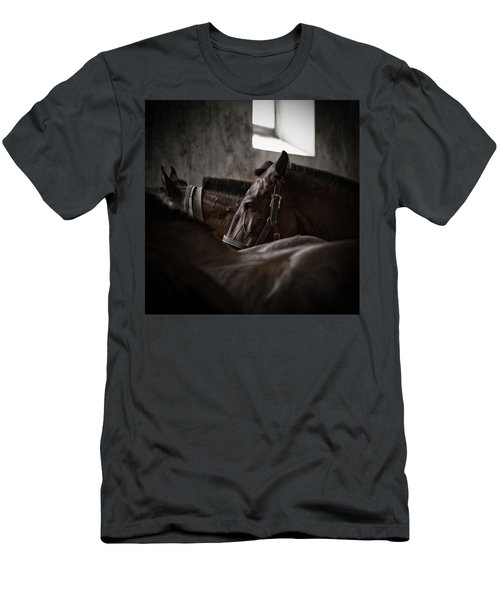 Among Others Men's T-Shirt (Athletic Fit)