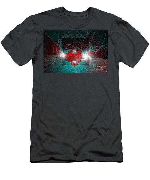 Among Us Men's T-Shirt (Athletic Fit)