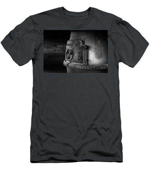 An Antique Stove Men's T-Shirt (Athletic Fit)