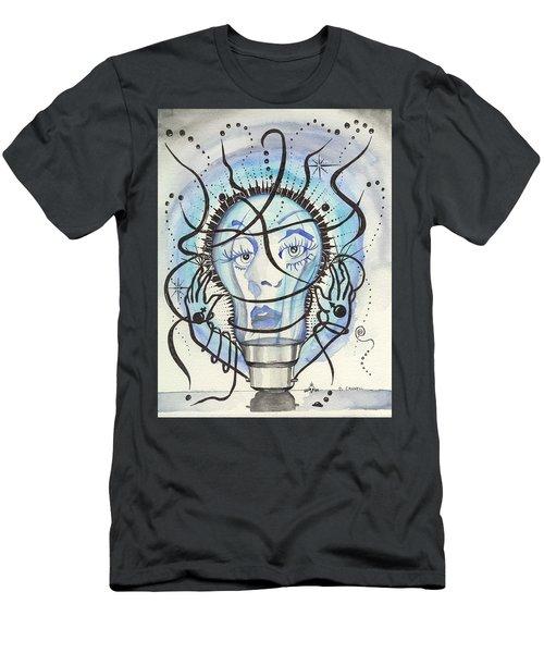 An Idea Men's T-Shirt (Athletic Fit)