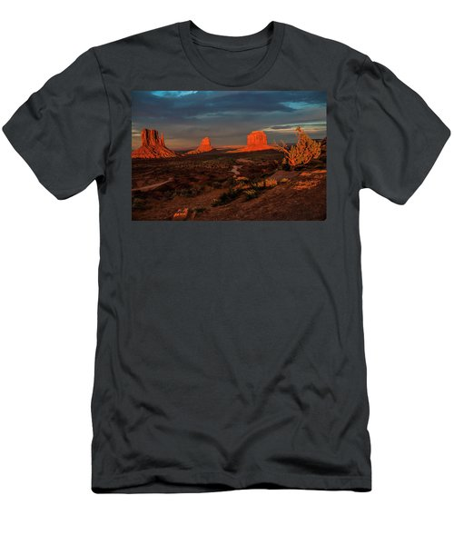 An Incredible Evening Men's T-Shirt (Athletic Fit)