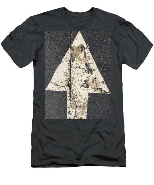 Ancient Arrow Men's T-Shirt (Athletic Fit)