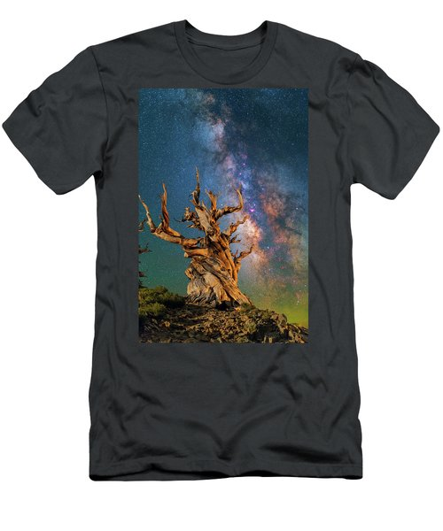 Ancient Beauty Men's T-Shirt (Athletic Fit)