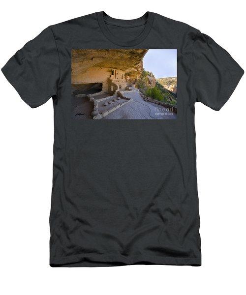 Ancient Kitchen Men's T-Shirt (Athletic Fit)