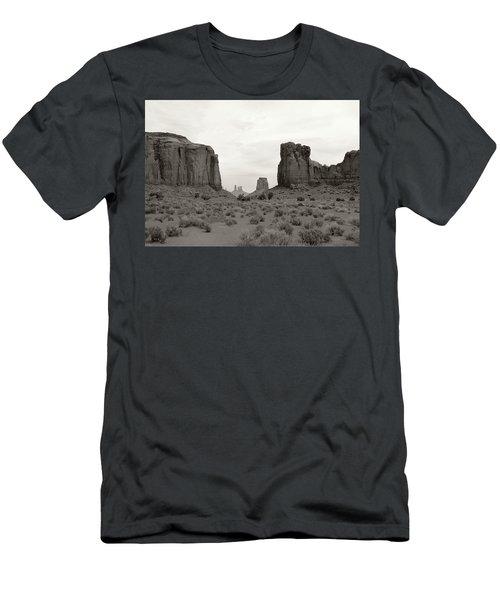 Ancient Passage Men's T-Shirt (Athletic Fit)