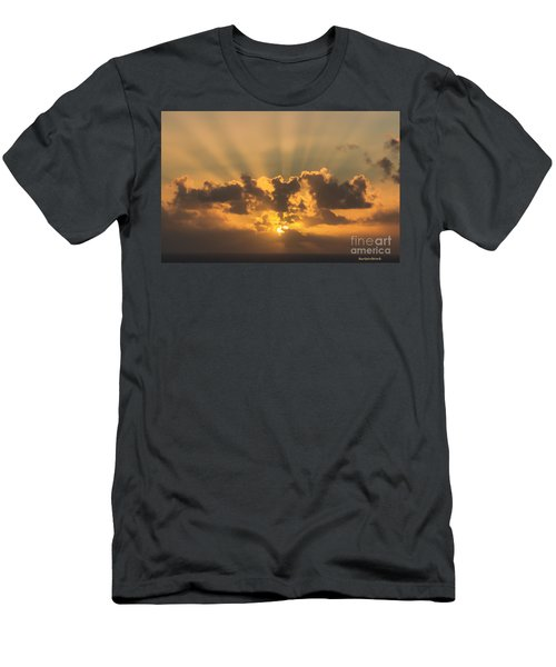 And Then There Was Day Five Men's T-Shirt (Athletic Fit)