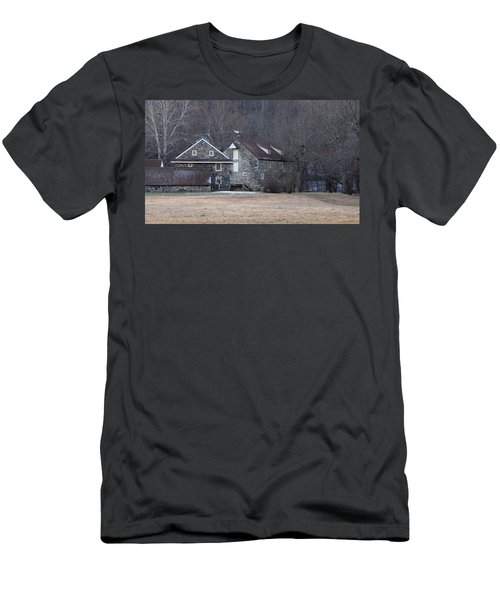 Andrew Wyeth Home Men's T-Shirt (Athletic Fit)