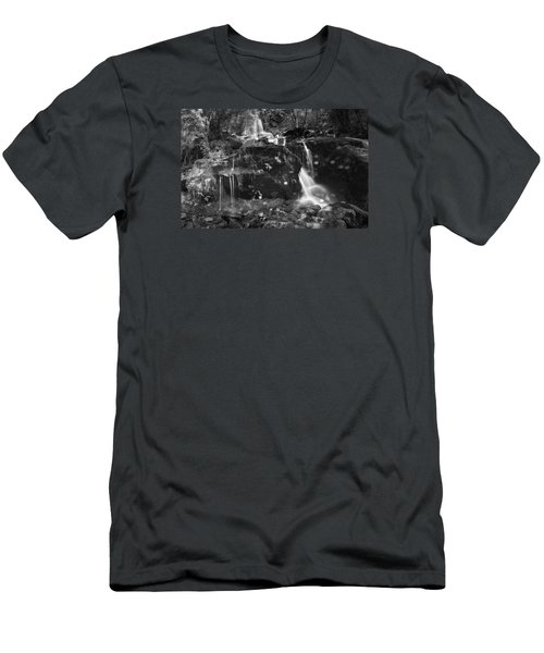 Angel Dust Falls Men's T-Shirt (Athletic Fit)