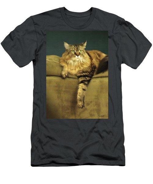 Annie Men's T-Shirt (Athletic Fit)