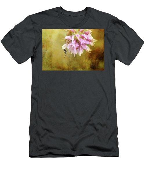Ant Acrobatics Men's T-Shirt (Athletic Fit)