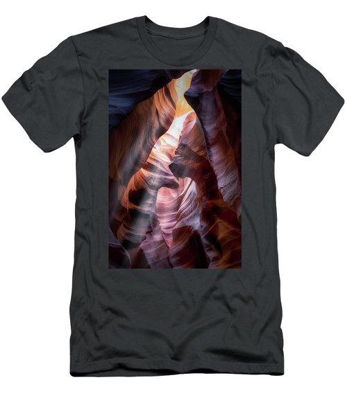Antelope Canyon Pt2 Men's T-Shirt (Athletic Fit)