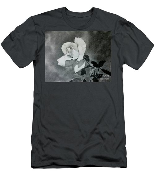 Aperitif Rose Men's T-Shirt (Athletic Fit)