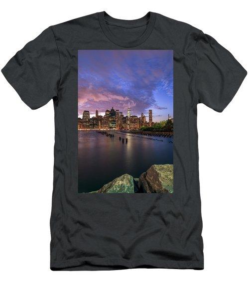 Apocalypse Men's T-Shirt (Athletic Fit)