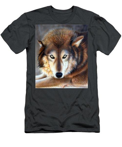 Apparition Men's T-Shirt (Athletic Fit)