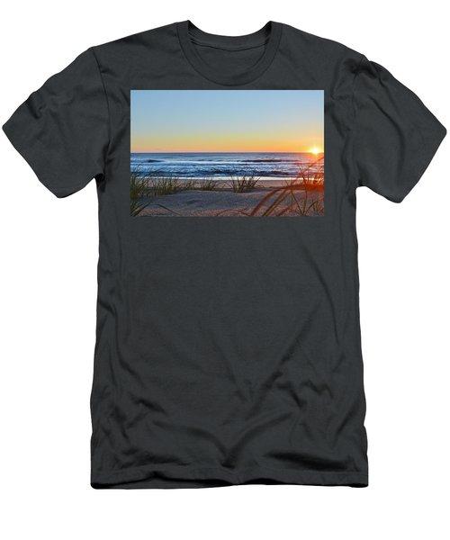 April 1, 2017 #1 Men's T-Shirt (Athletic Fit)