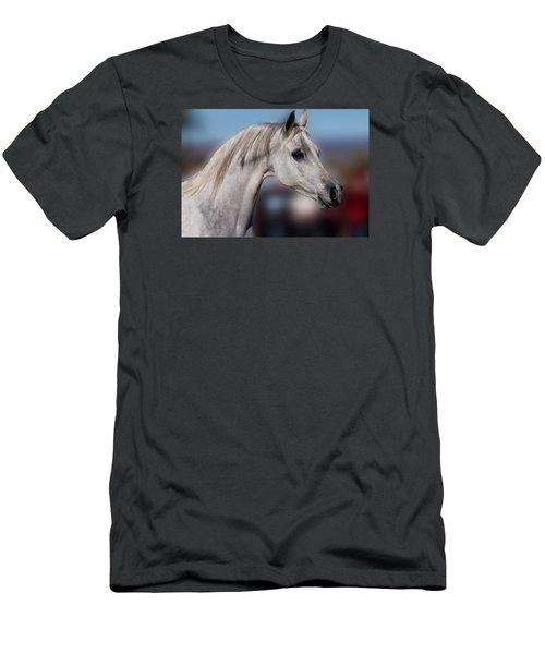 Arabian  Men's T-Shirt (Slim Fit) by Dennis Eckel