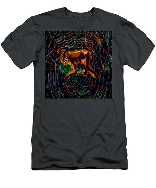 Arachne Men's T-Shirt (Athletic Fit)