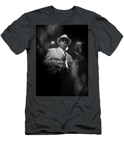 Archie Shepp,attica Blues Men's T-Shirt (Athletic Fit)