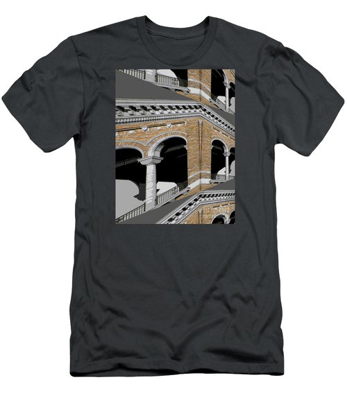 Archways Men's T-Shirt (Athletic Fit)