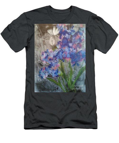 Arizona Blues Men's T-Shirt (Athletic Fit)