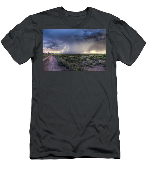 Arizona Storm Men's T-Shirt (Athletic Fit)