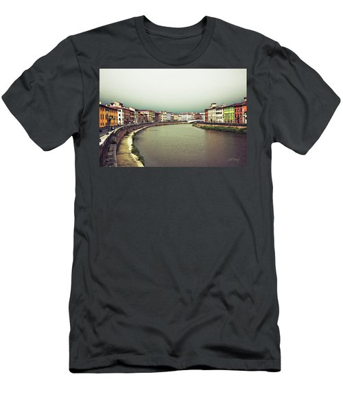 Arno Men's T-Shirt (Slim Fit) by Joseph Westrupp