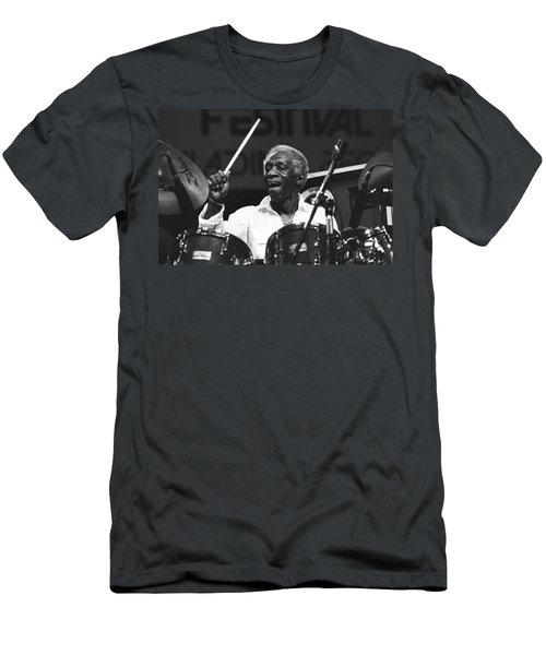 Art Blakey Men's T-Shirt (Athletic Fit)