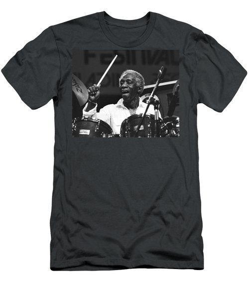 Art Blakey Men's T-Shirt (Athletic Fit)