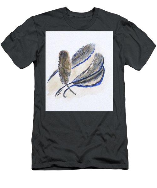 Art Doodle No. 21 Men's T-Shirt (Athletic Fit)
