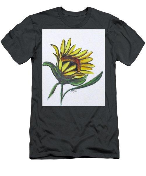 Art Doodle No. 22 Men's T-Shirt (Athletic Fit)