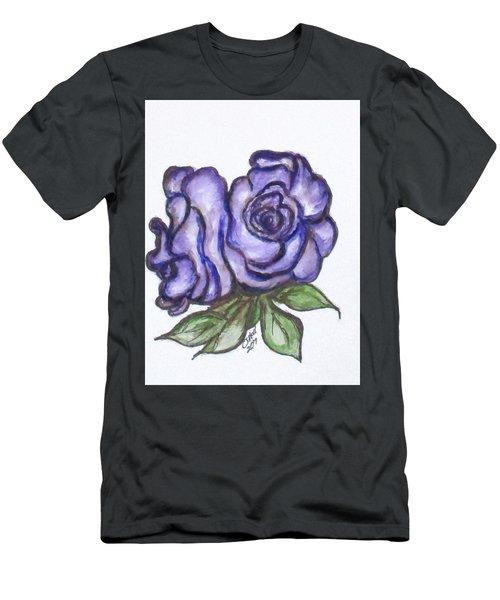 Art Doodle No. 26 Men's T-Shirt (Athletic Fit)