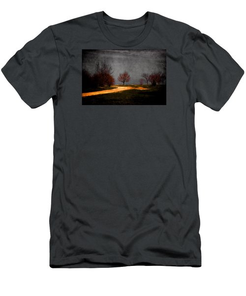 Art In The Park Men's T-Shirt (Athletic Fit)