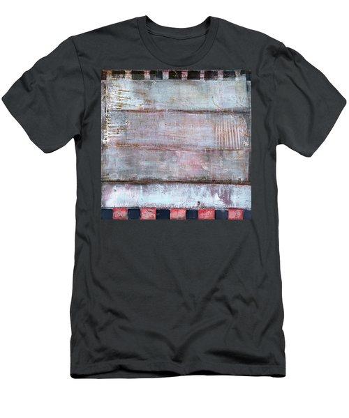 Art Print Sierra 1 Men's T-Shirt (Athletic Fit)