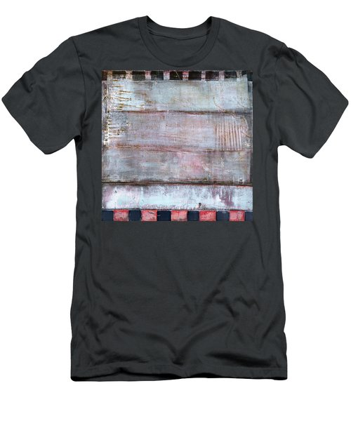 Art Print Sierra 1 Men's T-Shirt (Athletic Fit)