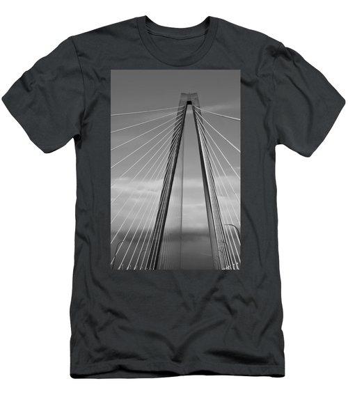 Arthur Ravenel Jr Bridge II Men's T-Shirt (Athletic Fit)