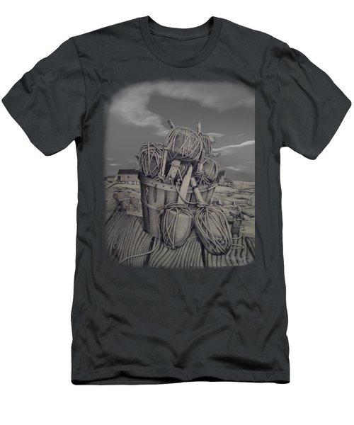 Harborside Men's T-Shirt (Athletic Fit)
