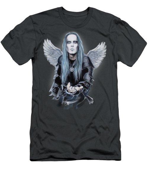 Adam Darski Men's T-Shirt (Athletic Fit)