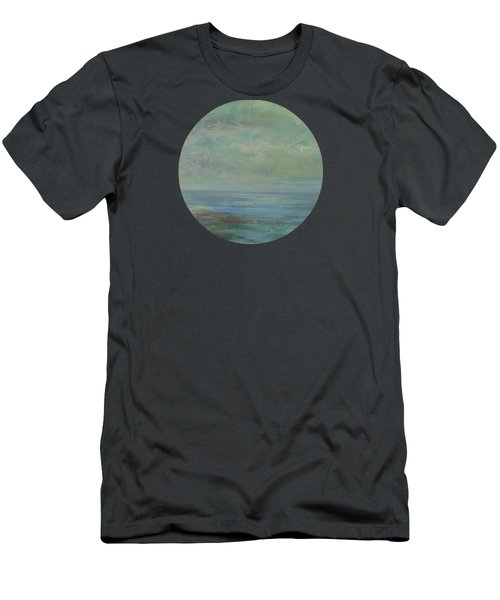 Days For Dreaming Men's T-Shirt (Athletic Fit)
