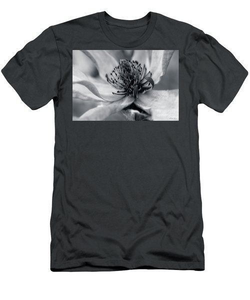 As Time Goes By Men's T-Shirt (Athletic Fit)