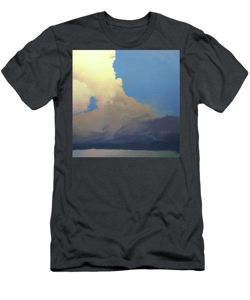 Ascension Men's T-Shirt (Athletic Fit)