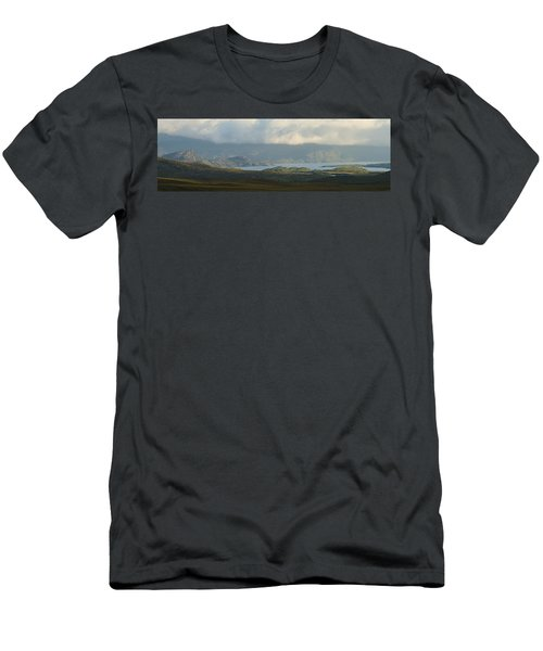Assynt Men's T-Shirt (Athletic Fit)