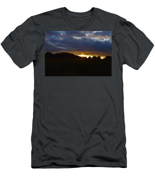 At First Light Men's T-Shirt (Athletic Fit)