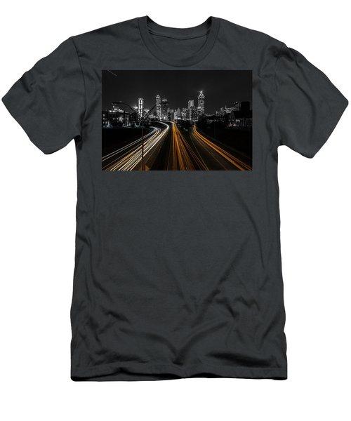 Atlanta Tones Men's T-Shirt (Athletic Fit)