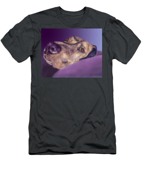 Atma Men's T-Shirt (Athletic Fit)