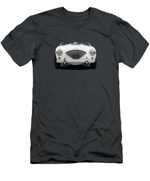 Austin Healey 100 Le Mans Men's T-Shirt (Athletic Fit)