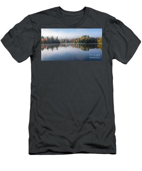 Autumn Impression Men's T-Shirt (Athletic Fit)